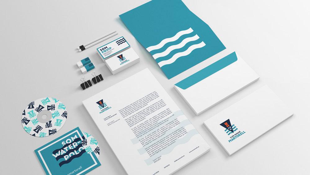 Agencia de diseño gráfico
