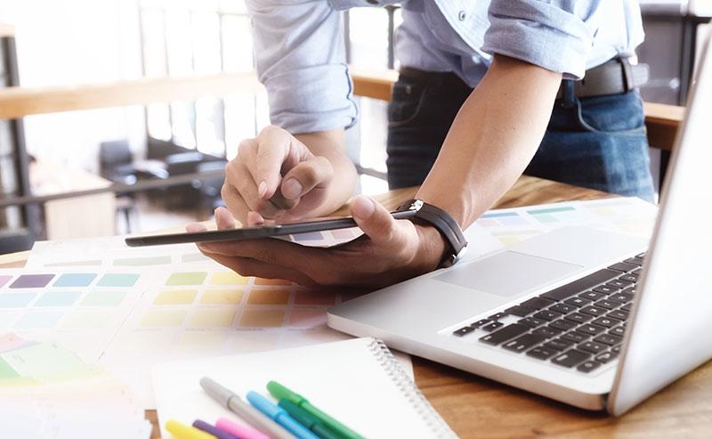 ¿Porque contratar una Agencia de Diseño Web?
