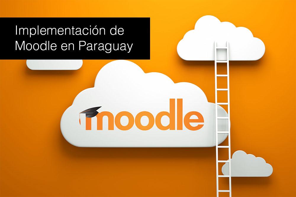Implementación de Moodle en Paraguay