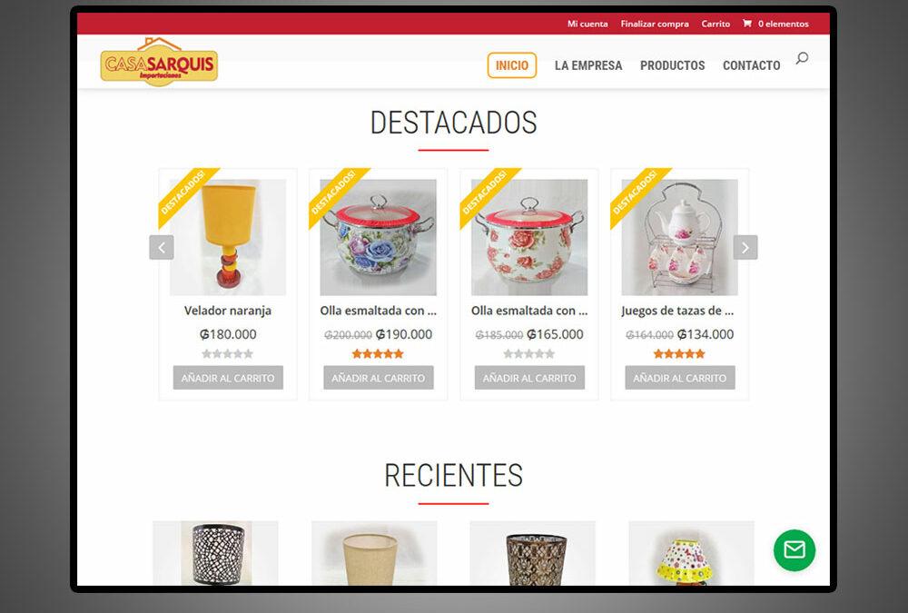 Comprar por internet en Paraguay
