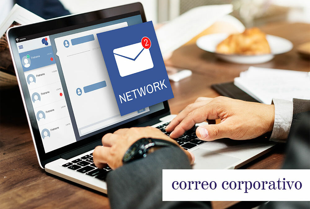 Por qué es importante tener un correo corporativo