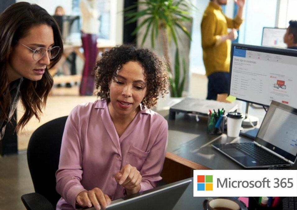 Microsoft 365 para empresas en Paraguay